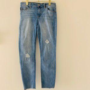 Kenneth Cole Jess skinny jeans